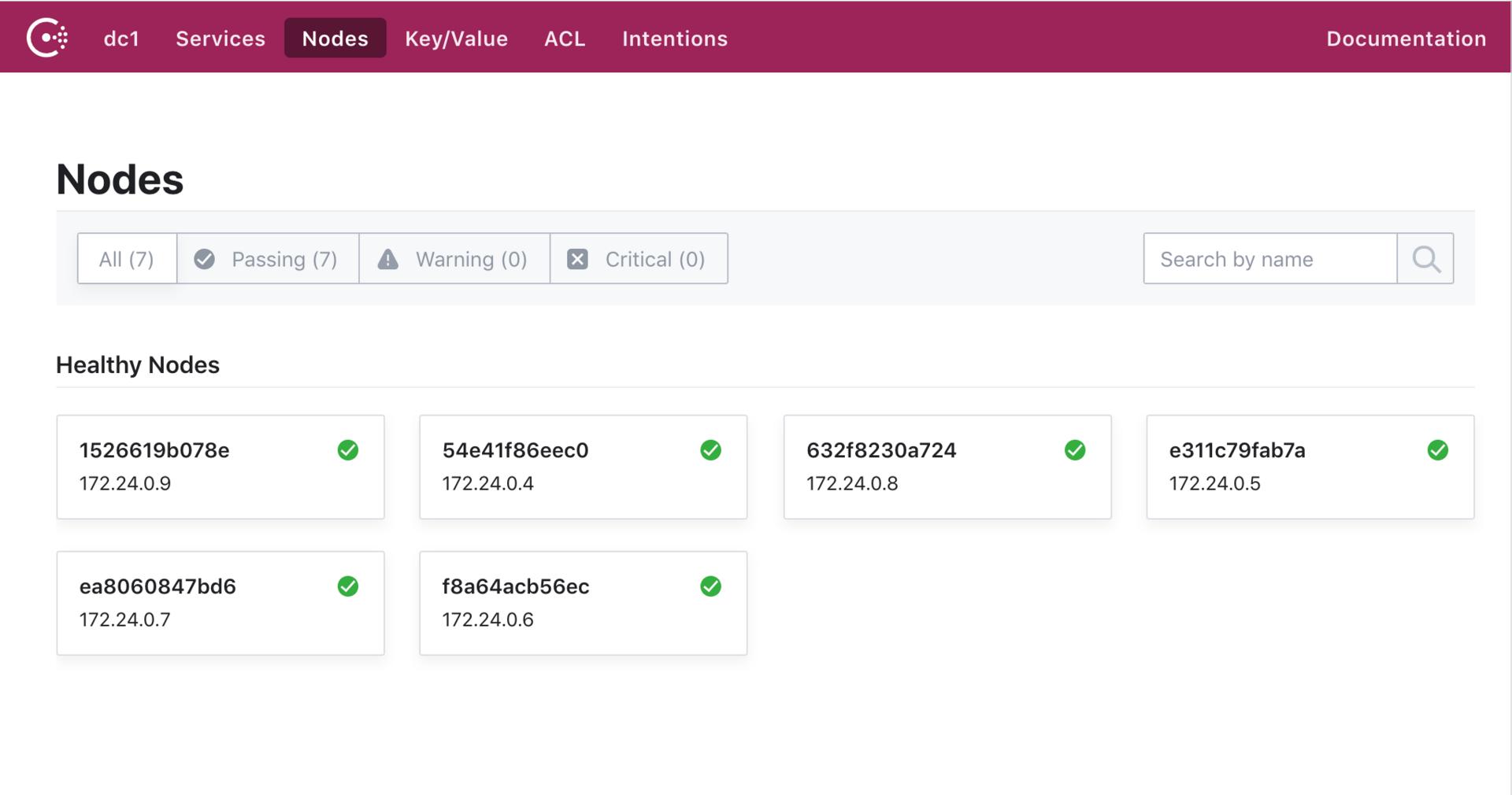Gokit gRPC Consul 实现微服务注册发现· Ruby China